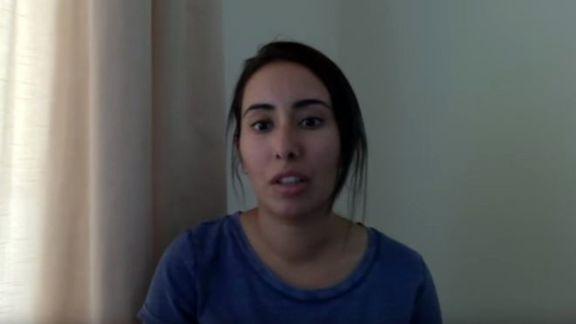 دختر حاکم دبی کجاست؟ +عکس