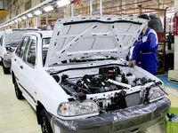 جدیدترین ردهبندی کیفی خودروهای داخلی منتشر شد/ پراید۱۱۱ همچنان در پایینترین سطح کیفی