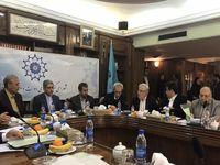ضرورت حضور مستمر دولتمردان در جلسات شورای گفتگو