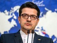 واکنش ایران به اتهامزنی ولیعهد سعودی