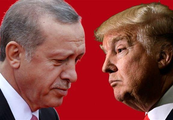 تحلیل مخالفین از عدم دیدار دوجانبه اردوغان و ترامپ