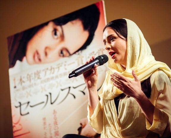 ترانه علیدوستی به ژاپن رفت +عکس