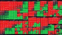 نمای پایانی بورس امروز/ بازگشت بازار کلید خورد؟