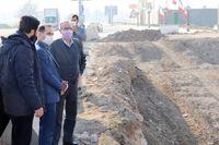 آغاز ساخت ایستگاه راه آهن در قرچک