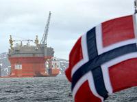 تولید نفت نروژ فراتر از انتظارها بود
