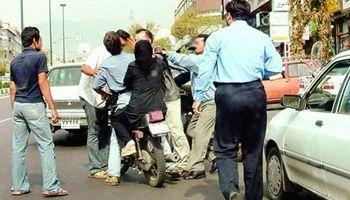تابآوری ایرانیان در مرز هشدار