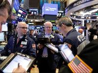 سهام جهان افت کرد