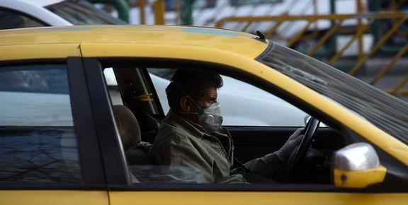 مخالفت ستاد مقابله با کرونا با اجرای طرح ترافیک