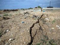 زلزله  ۴.۳ریشتری حوالی قصر شیرین