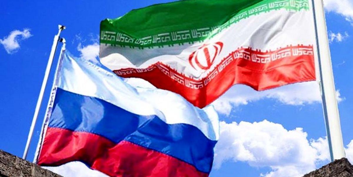 بهروزرسانی سند همکاریهای ایران و روسیه