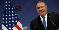 قدردانی پمپئو از افزایش اقدامات متقابل FATF علیه ایران