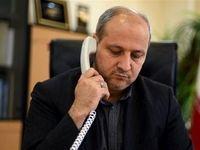 استاندار معزول گلستان در شهرداری تهران مسئولیت گرفت!