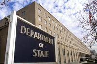 وزارت خارجه آمریکا ایران را به حمایت از تروریسم متهم کرد