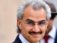 شاهزاده میلیاردر عربستان ۲.۳ درصد اسنپ چت را خرید