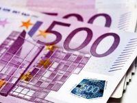 یورو در نیما به زیر 9 هزار تومان رسید