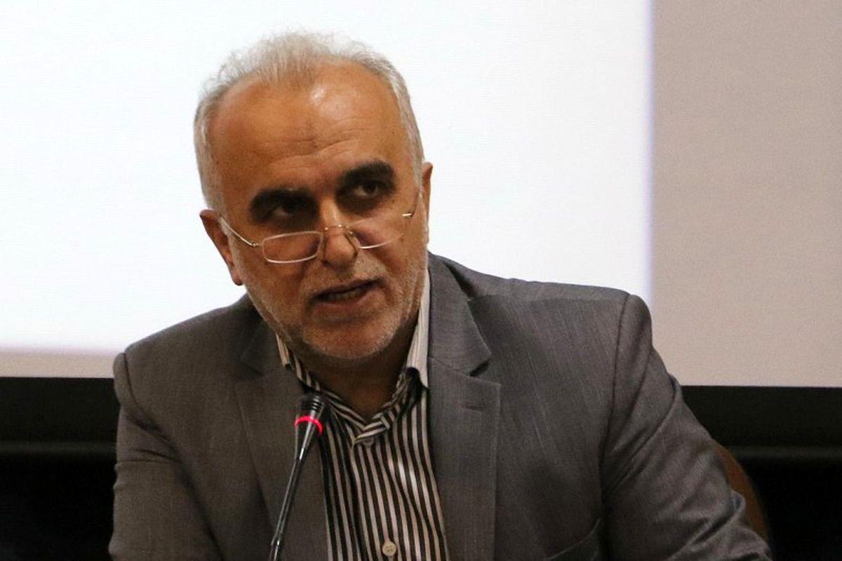 درخواست وزیر اقتصاد از بانکها/ ضرورت پیاده سازی نظام بانکداری الکترونیک