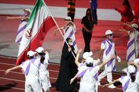 پایان رقابتهای پارالمپیک توکیو؛ بهترین نتیجه تاریخ ایران