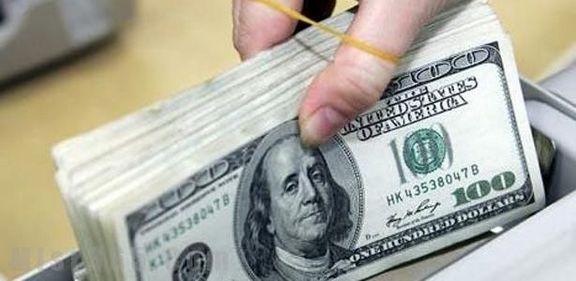قیمت دلار در صرافیها به ۱۱هزار و ۷۰۰تومان رسید