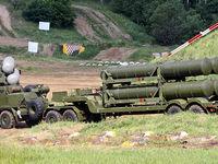 واکنش آمریکا به خرید سامانه اس ۴۰۰ روسیه توسط هند