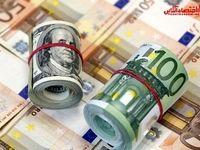 هنوز ۱۷میلیارد یورو ارز حاصل از صادرات بازنگشته است