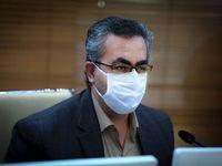 جهانپور: از منابع نامعتبر ماسک نخرید