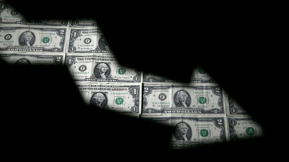 دلار آزاد چند؟ (ظهر امروز دوشنبه)