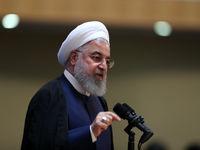 ایران مظهر ایستادگی مردم در برابر کفر است/ اقدامات آمریکا جنگ و تحریم نیست، جنایت علیه بشریت است