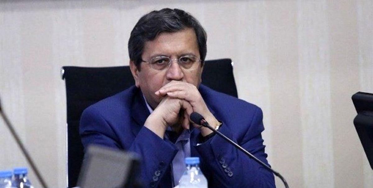 همتی: کره جنوبی باید بدهی ایران را بههمراه سود این پول برگرداند/ کره در حال استفاده از منابع ایران است
