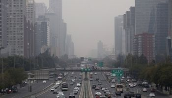 آلودگی هوا، قاتلِ جایگزینِ دخانیات