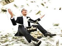 میلیاردرهای دنیا روی هم چقدر پول دارند؟