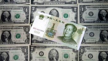 ذخایر ارز خارجی چین به بالاترین سطح ۷ ماهه رسید