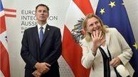 بن بست مذاکراتی انگلیس و اتحادیه اروپا