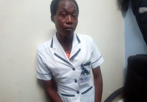 دونده زن کنیایی مرد بود