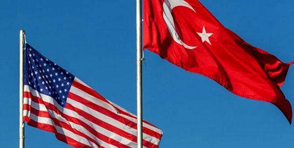 متن کامل توافق ۱۳بندی ترکیه و آمریکا درباره شمال سوریه