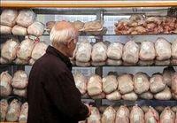 قیمت مرغ از ۲۰هزار تومان گذشت