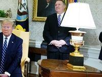 آمریکا از خرید نفت ایران توسط چین ابراز نگرانی کرد