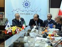 پورابراهیمی: نگران تولید و بانکها در سال۹۷ هستیم/ وزیر اقتصاد: نرخ تأمین مالی باید تعدیل شود