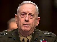 وزیر دفاع آمریکا: در سوریه میمانیم
