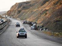 خروج خودروهای شخصی به مقصد عراق ممنوع شد