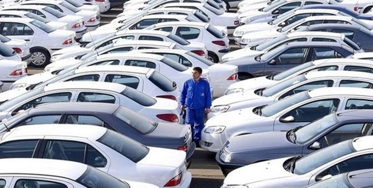 مسئولان با چه مکانیزمی به دنبال مدیریت بازار خودرو می روند؟