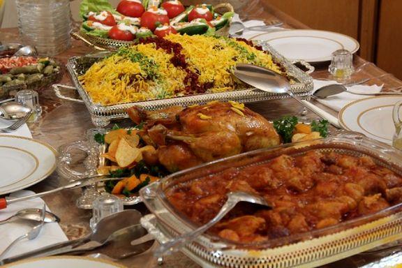 قیمت عجیب یک رستوران لوکس در تهران