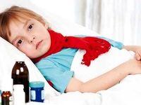 مرگ نیممیلیون کودک در جهان بر اثر بیماری اسهال