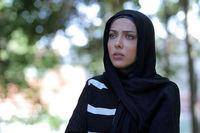 لیلا اوتادی با تیپی متفاوت در دبی +تصاویر