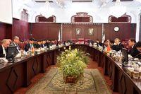 دیدار طیبنیا با نماینده ویژه رییس جمهور چین +عکس