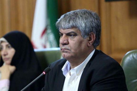 منتظر نظر فرمانداری در خصوص لایحه بودجه98 شهرداری تهران هستیم/ اعضای شورا در آمادهباش