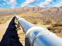 کاهش صادرات گاز ایران به ارمنستان