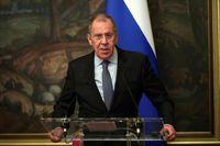 روسیه آماده میانجیگری بین ایران و آمریکا است
