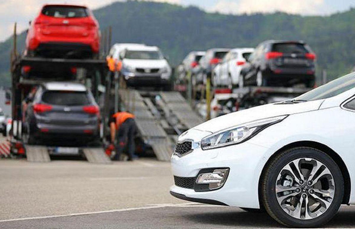 حکم مجلس برای خودروهای وارداتی در مناطق آزاد