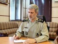 وزیر دفاع: جلو ظهور هیتلرهای جدید را خواهیم گرفت