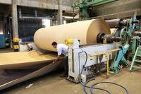 نگاهی به بزرگترین تولیدکنندگان کاغذ در جهان +فیلم